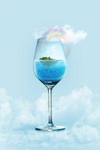 acqua-bicchiere